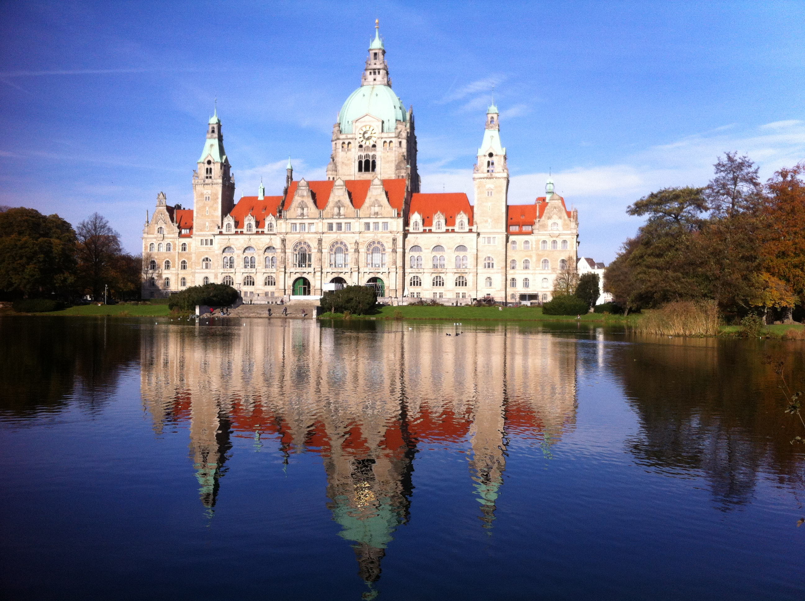 Elizabeth Kovar 10 Reasons Why Hannover Is An Amazing